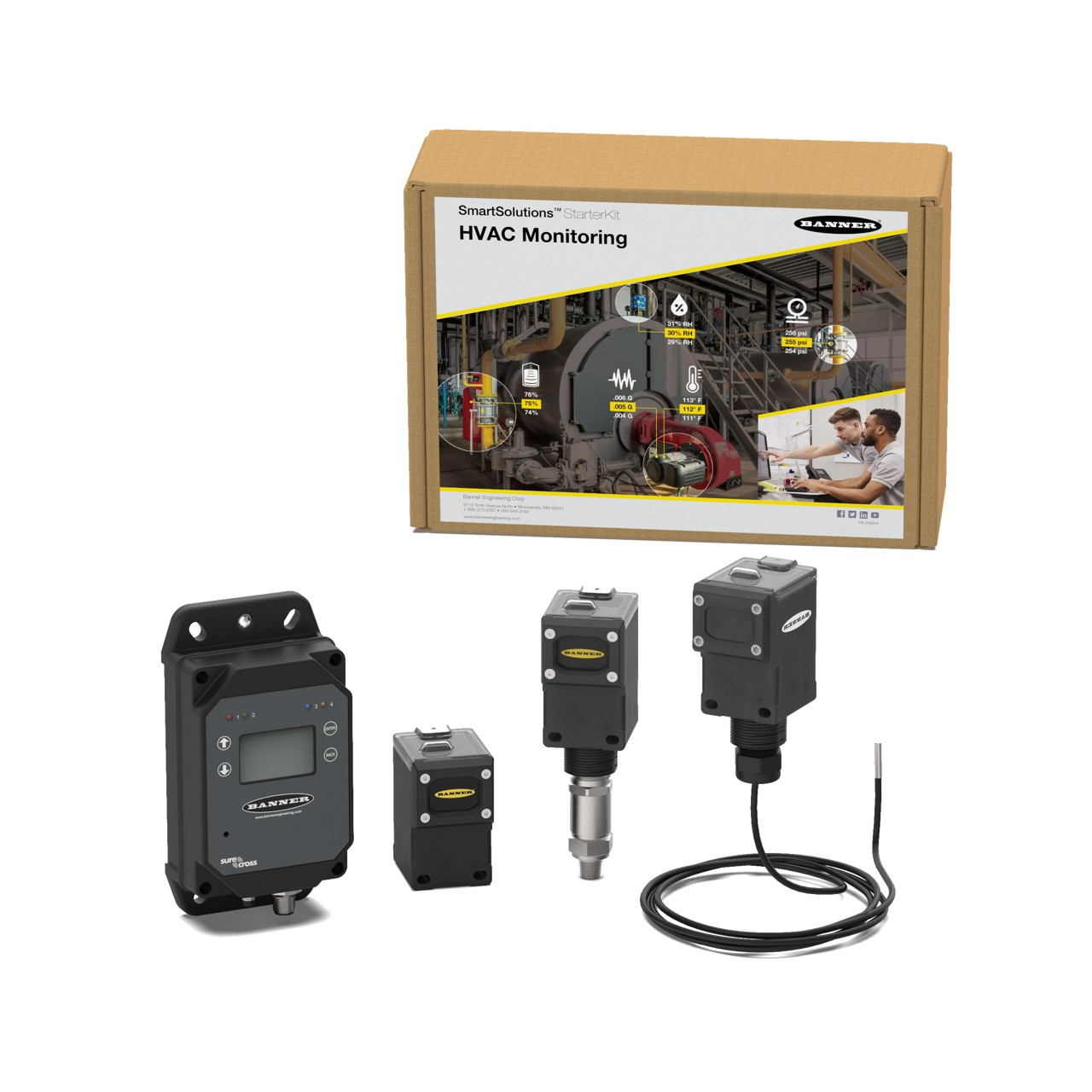 hvac-monitoring-kit